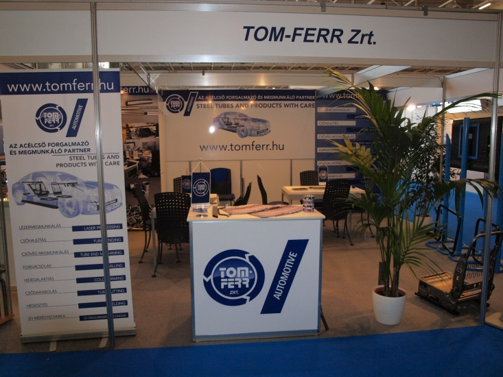 TOM-FERR AUTOMOTIVE HUNGARY